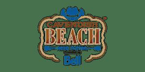 2020 Cavendish Beach Music Festival - SunRoof RSVD...
