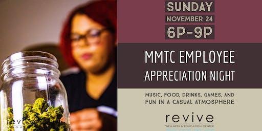 MMTC Employee Appreciation Night