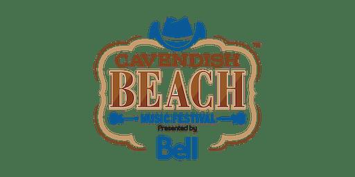 2020 Cavendish Beach Music Festival - Hayloft presented by Bell