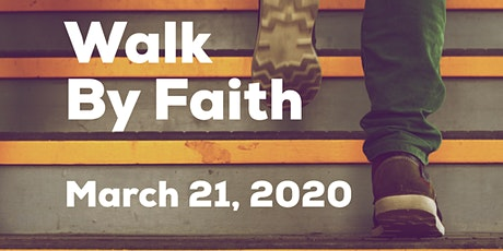 Walk by Faith tickets