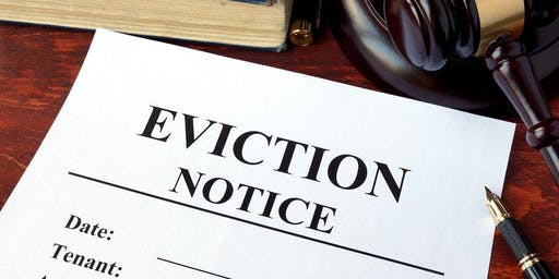 Evictions-From all the Angles