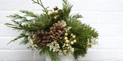 Thanksgiving Wonderland Arrangement at Serena & Lily - Summit