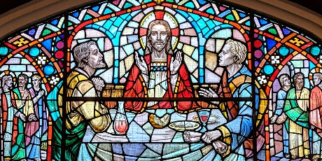 The Eucharist as Reconciliation tickets