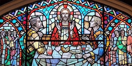 The Eucharist as Reconciliation
