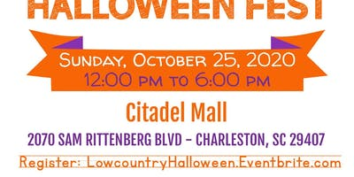 3rd Annual Lowcountry Halloween Fest