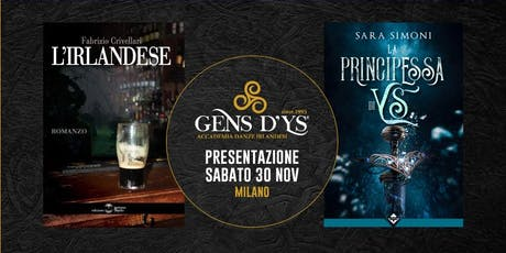 Celtic Books presentations - Milano biglietti