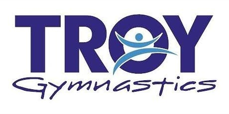 Girl Scout Night Out at Troy Gymnastics tickets
