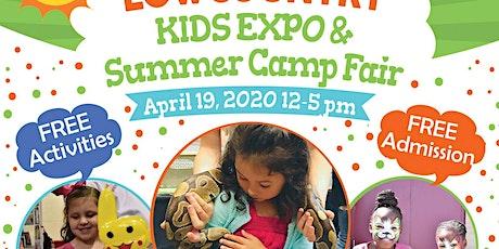 6th Annual Lowcountry Kids Expo & Summer Camp Fair tickets