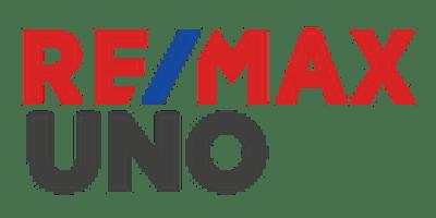 """""""60 Minutos con RE/MAX Uno"""" miércoles 13 de noviembre de 2019 en San Isidro"""