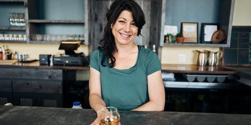 Mixology With Crystal Pomerleau at Three of Strong Spirits