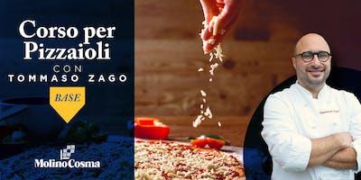 Corso per Pizzaioli - BASE