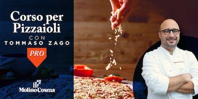 Corso per Pizzaioli - PRO