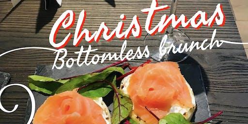 Christmas Bottomless Brunch
