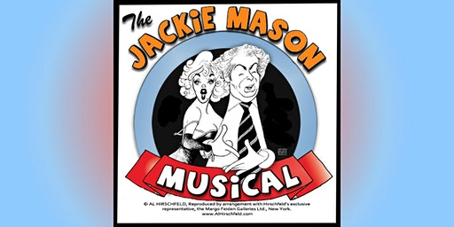 The Jackie Mason Musical:Both Sides of a Famous Love Affair