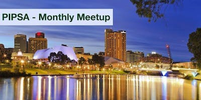 November 2019 Meetup by PIPSA (Pakistani IT Professionals in SA)