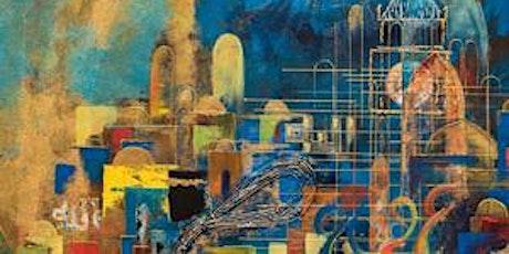MACFEST: Life as an artist: Siddiqa Juma, Lord Richard-Fou'ad MacLeod tickets