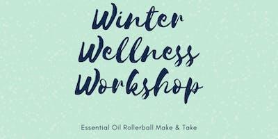 Winter Wellness Workshop