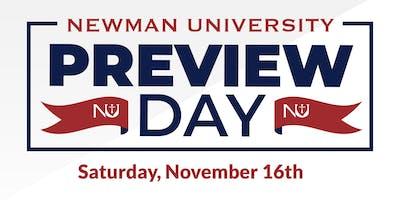 Preview Day -  Nov. 16th