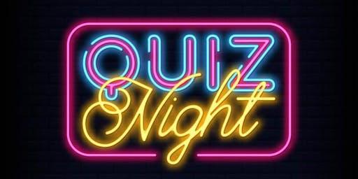 Rhodes Avenue Annual Quiz Night!
