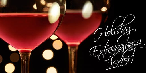 Vine & Table's Holiday Extravaganza 2019!