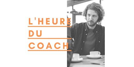 L'heure du coach
