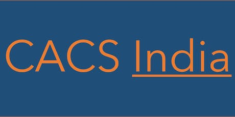 CACS India - Annual Forum in India tickets