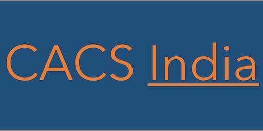 CACS India - Annual Forum in India