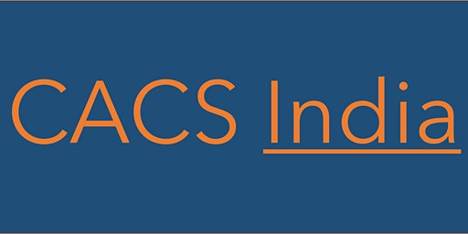 CACS India - Annual Forum in India