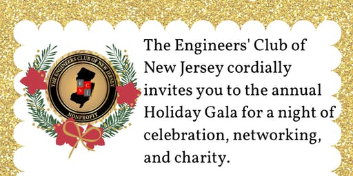 Joint Engineering Association Holiday Gala