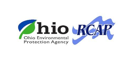 Ohio EPA and RCAP Asset Management Training - Hamilton