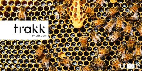 Innov&Vous - Economie collaborative : risques et opportunités tickets