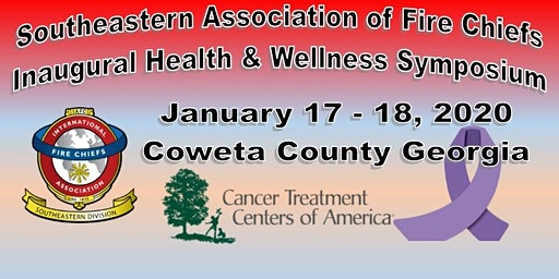 SEAFC Health and Wellness Symposium