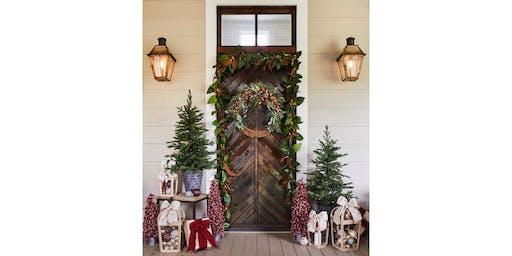 """I'll Be Home for Christmas"" Sweepstakes"