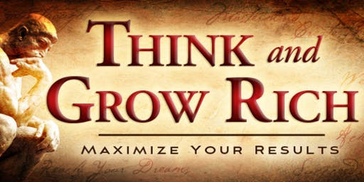 FREE Mastermind Group - Think and Grow Rich - Introduction