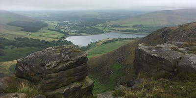 Dovestones (Transport from Manchester)
