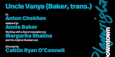Uncle Vanya (Baker, trans.)