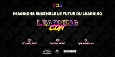 Learning *** : Conférences sur l'avenir de l'éducation