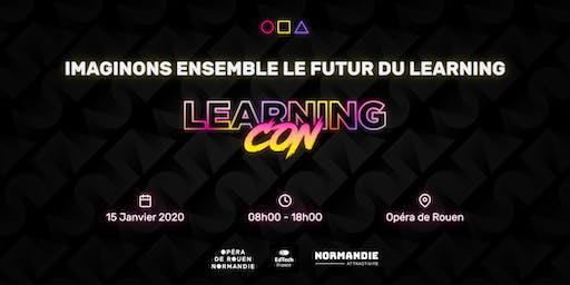 Learning Con : Conférences sur l'avenir de l'éducation