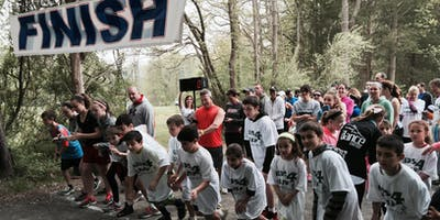 Camp for Kids - 5K Fun Run / Walk - November 17th
