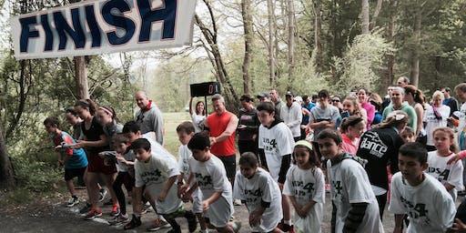 Camp for Kids - 5K Fun Run / Walk - November 17th