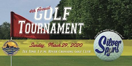 Silver Spurs 4th Annual Golf Tournament  tickets