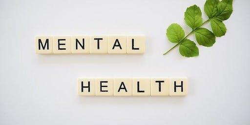 Mental Health Awareness Course