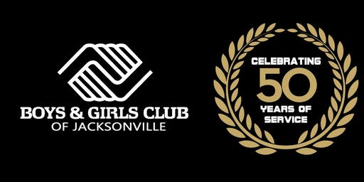 Boys & Girls Club of Jacksonville- 50 Years of Service Celebration