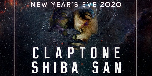 New Year's Eve Time + Space 2020 ft. Claptone and Shiba San