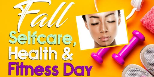 Julius Hill Foundation, Inc. Fall Self-Care, Health & Fitness Day