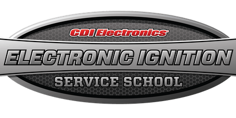 CDI Electronics Ignition School tickets