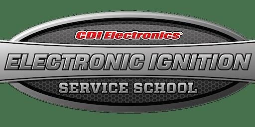 CDI Electronics Ignition School