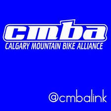 Calgary Mountain Bike Alliance logo