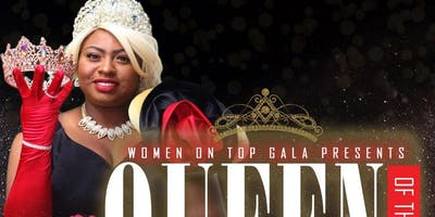 Women On Top Gala