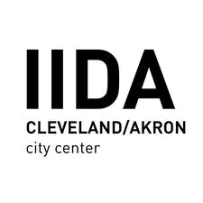 Cleveland Akron IIDA City Center logo